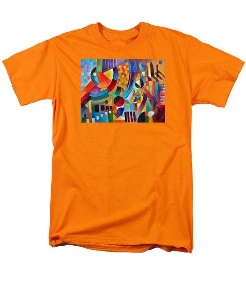 Gateway Men's T-Shirt  (Regular Fit) by Jason Williamson