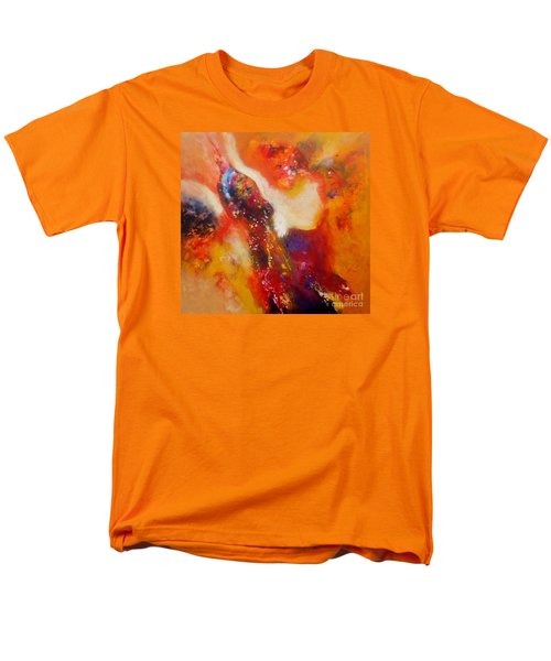 Sold Out Men's T-Shirt  (Regular Fit) by Sanjay Punekar