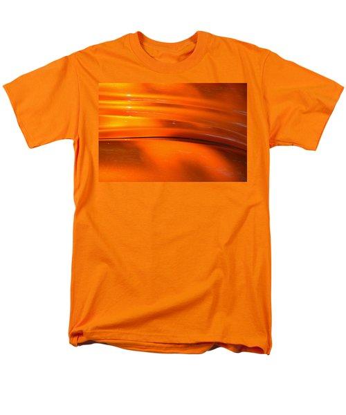 Men's T-Shirt  (Regular Fit) featuring the photograph Hr-38 by Dean Ferreira