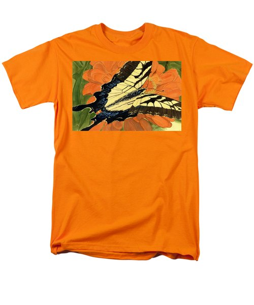 Lepidoptery Men's T-Shirt  (Regular Fit) by Joel Deutsch