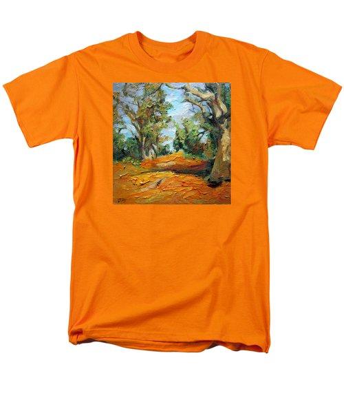 On The Forest Men's T-Shirt  (Regular Fit)