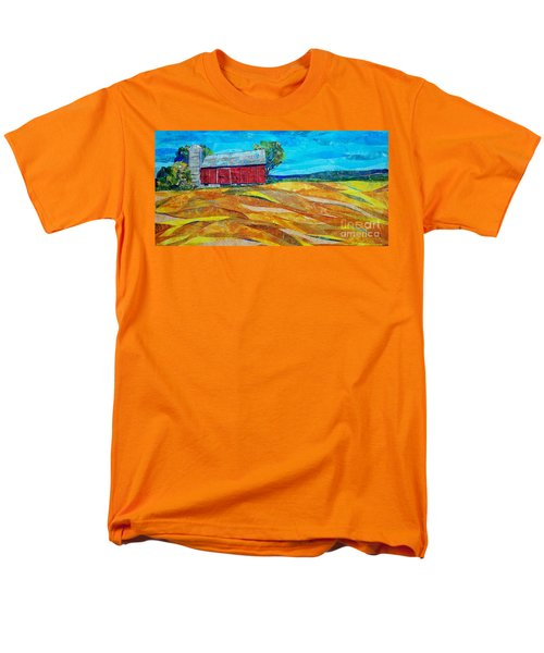 Our Daily Bread Men's T-Shirt  (Regular Fit)