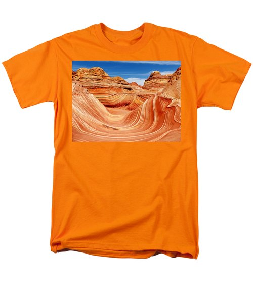 Photographer's Paradise Men's T-Shirt  (Regular Fit) by Alan Socolik
