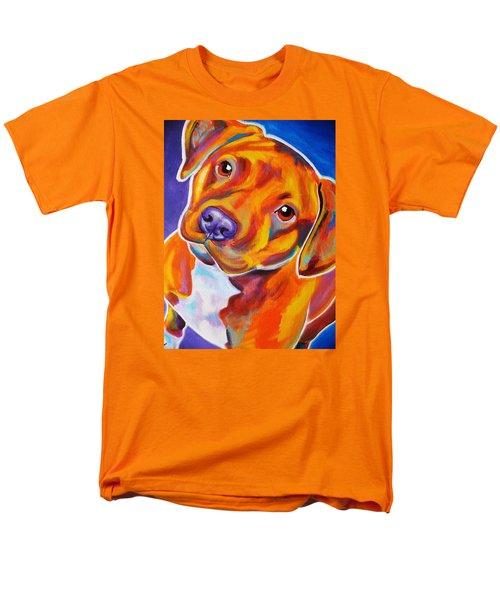 Staffordshire - Harlem Men's T-Shirt  (Regular Fit)