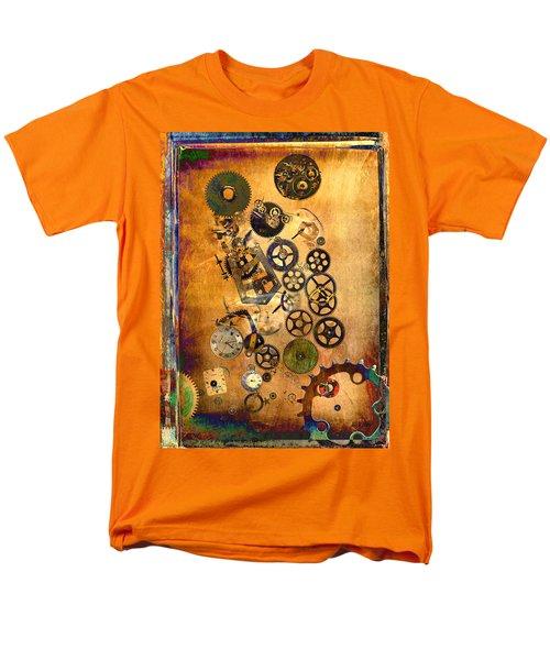 Present Men's T-Shirt  (Regular Fit) by Fran Riley