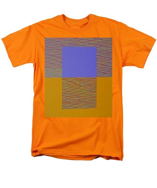 Reflection Men's T-Shirt  (Regular Fit)
