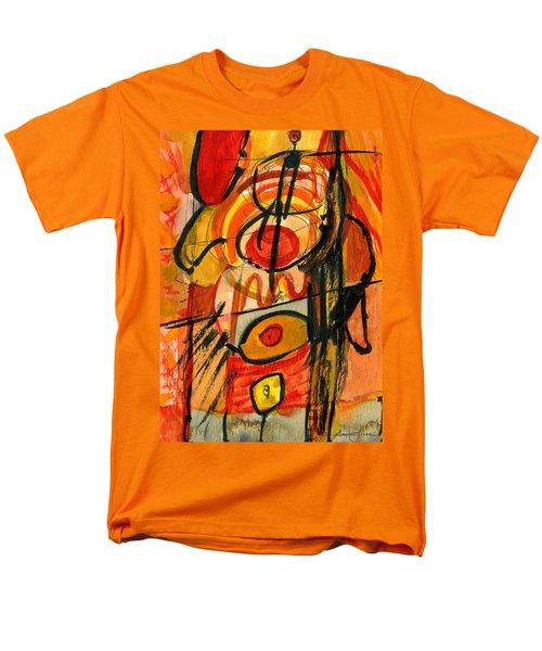 Relativity Men's T-Shirt  (Regular Fit) by Stephen Lucas