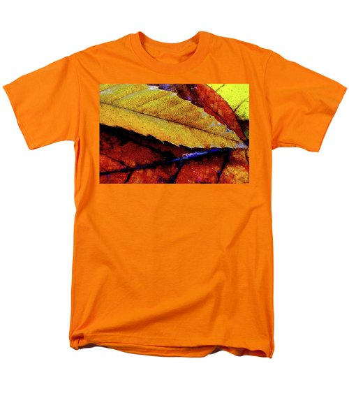 Spearpoint Men's T-Shirt  (Regular Fit) by Chuck Mountain