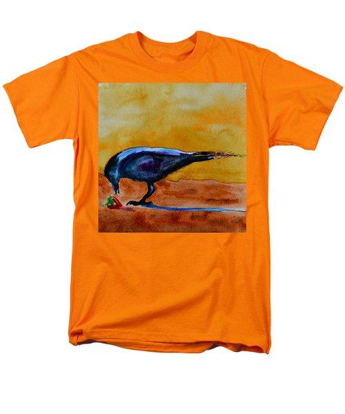 Special Treat Men's T-Shirt  (Regular Fit) by Beverley Harper Tinsley