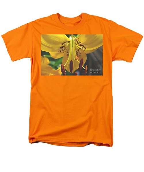Spread Your Wings Men's T-Shirt  (Regular Fit) by John S