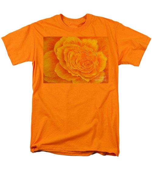 Summer Beauty Men's T-Shirt  (Regular Fit)