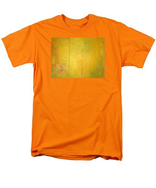 Summer Rain C2011 Men's T-Shirt  (Regular Fit) by Paul Ashby