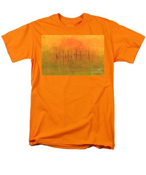 Sunrise On The Bay Men's T-Shirt  (Regular Fit) by Andrea Kollo