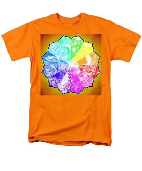 The Age Of Pisces Men's T-Shirt  (Regular Fit)