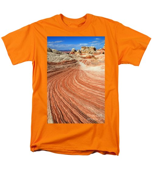 The Brilliance Of Nature 3 Men's T-Shirt  (Regular Fit) by Bob Christopher