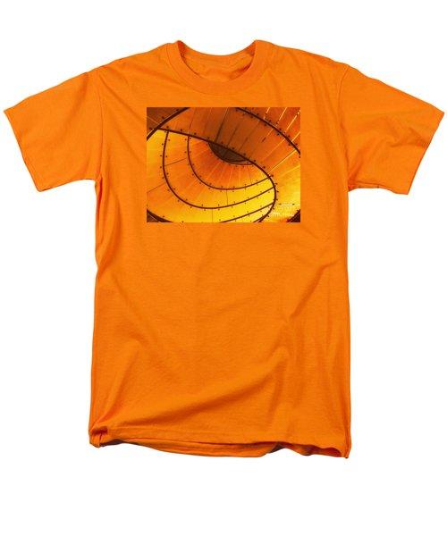 The Dragon Awakes Men's T-Shirt  (Regular Fit) by Kelly Awad