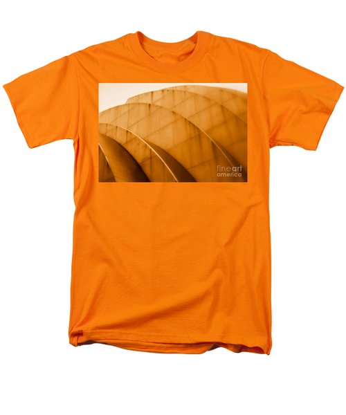 The K Men's T-Shirt  (Regular Fit)