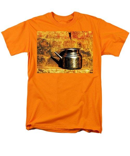 Water Vessel Men's T-Shirt  (Regular Fit) by Prakash Ghai
