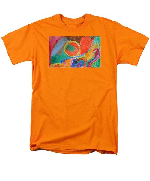 Before Conception Men's T-Shirt  (Regular Fit) by Francine Frank
