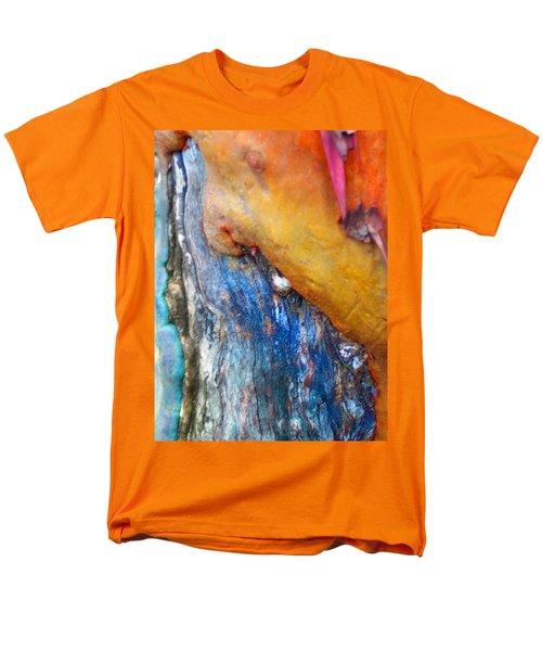 Men's T-Shirt  (Regular Fit) featuring the digital art Ganesh by Richard Laeton