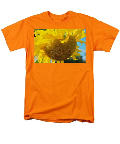 Men's T-Shirt  (Regular Fit) featuring the photograph Hungover by Joseph Yarbrough