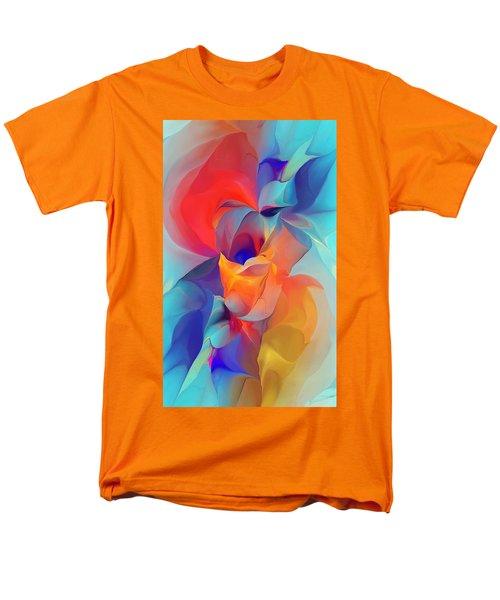 I Am So Glad Men's T-Shirt  (Regular Fit)