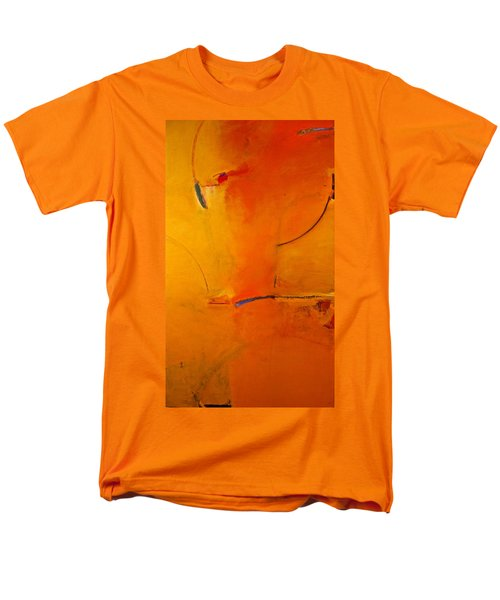 Most Like Lee Men's T-Shirt  (Regular Fit) by Cliff Spohn
