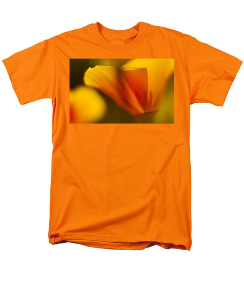 Poppy Men's T-Shirt  (Regular Fit)