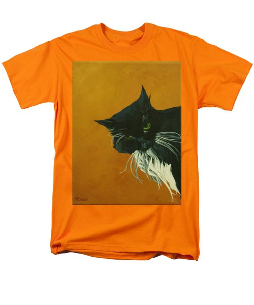The Doof Men's T-Shirt  (Regular Fit) by Wendy Shoults
