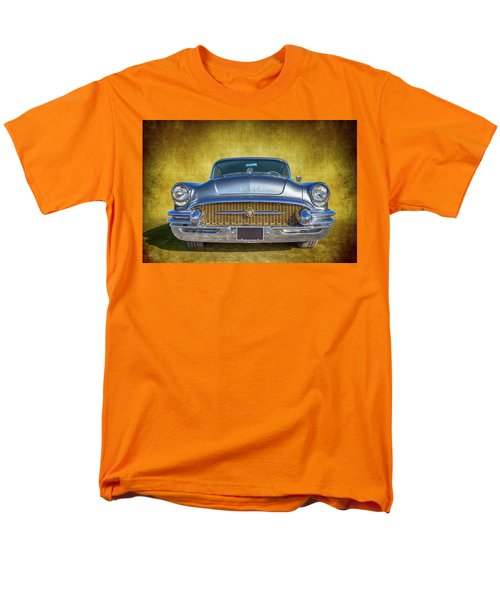 1955 Buick Men's T-Shirt  (Regular Fit) by Keith Hawley