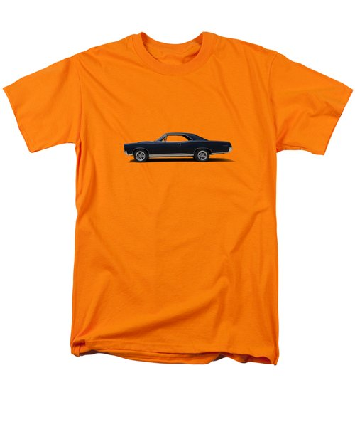 67 Gto Men's T-Shirt  (Regular Fit) by Douglas Pittman