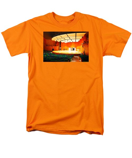 Kresge Auditorium Men's T-Shirt  (Regular Fit)