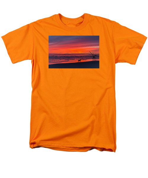 Men's T-Shirt  (Regular Fit) featuring the photograph Nature by RC Pics