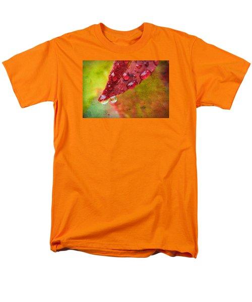 Refreshment Men's T-Shirt  (Regular Fit)