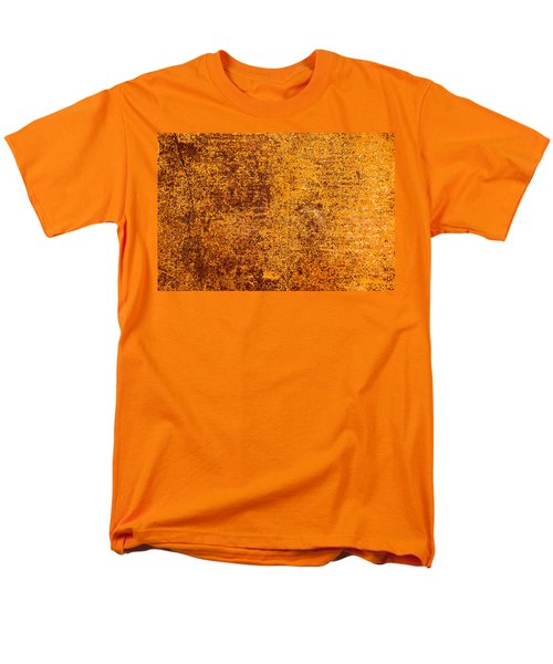 Men's T-Shirt  (Regular Fit) featuring the photograph Old Forgotten Solaris by John Williams