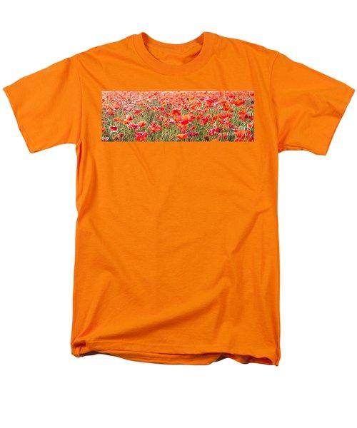 Summer Poetry Men's T-Shirt  (Regular Fit) by Hannes Cmarits