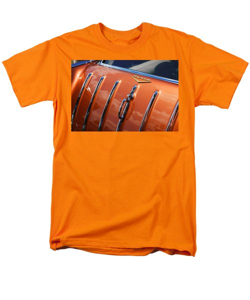 Men's T-Shirt  (Regular Fit) featuring the photograph 1957 Chevrolet Nomad by Gordon Dean II