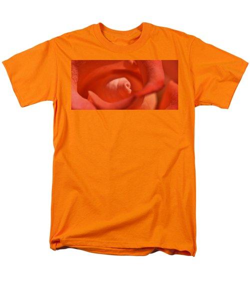 Erotic Rose Men's T-Shirt  (Regular Fit) by Werner Lehmann