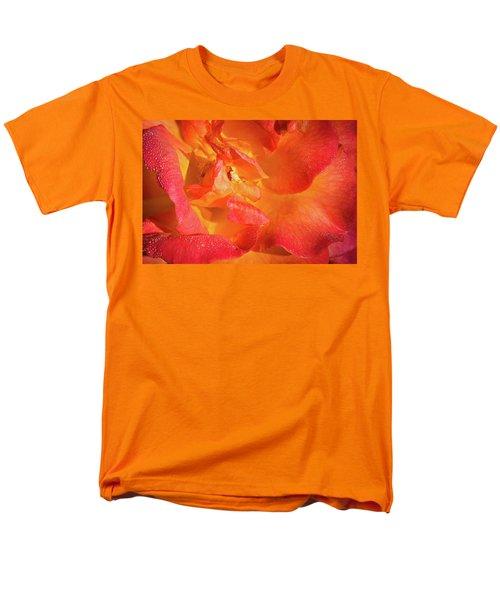 Floribunda Men's T-Shirt  (Regular Fit) by Denis Lemay
