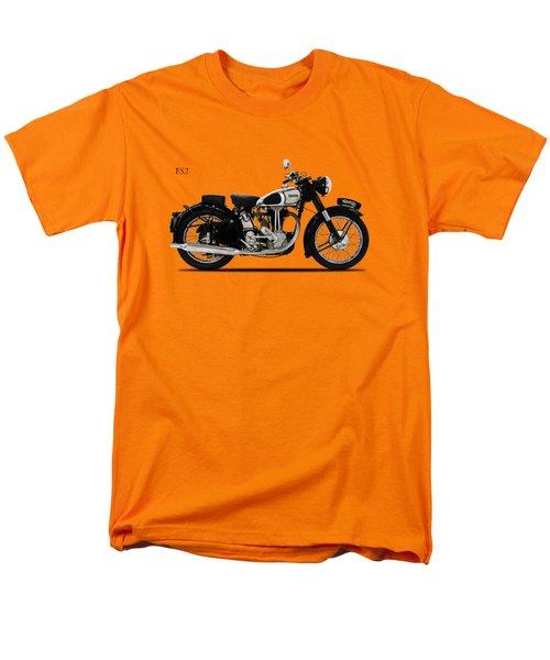 Norton Es2 1947 Men's T-Shirt  (Regular Fit) by Mark Rogan