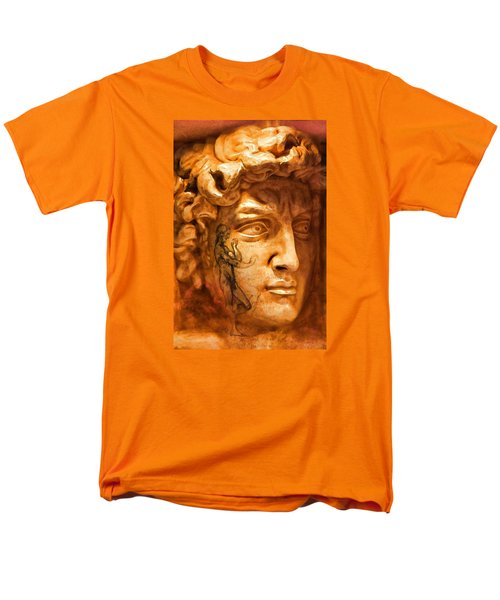 Venice Untitled Men's T-Shirt  (Regular Fit) by Brian Davis