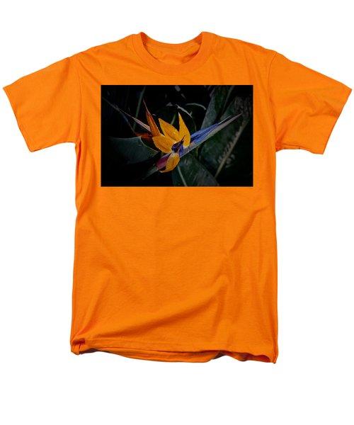 A Bright Blooming Bird Men's T-Shirt  (Regular Fit) by Tim Good