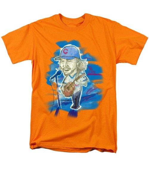 All The Way Men's T-Shirt  (Regular Fit) by Doug  Miller II