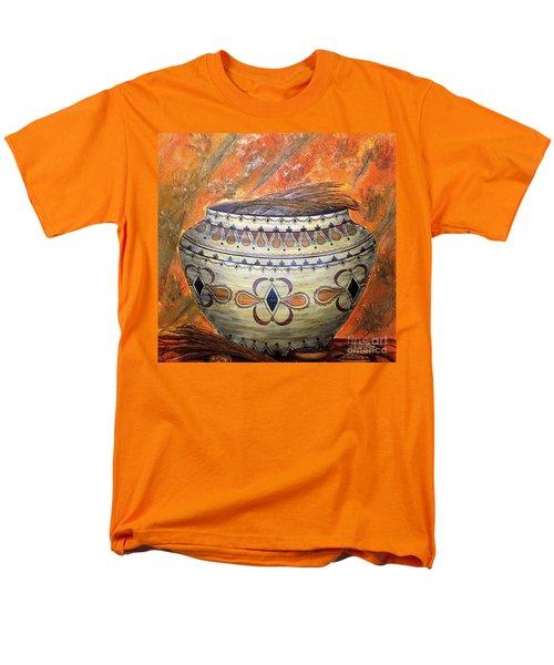 Ancestors Men's T-Shirt  (Regular Fit) by Kim Jones