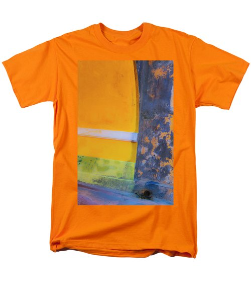Archway Wall Men's T-Shirt  (Regular Fit) by Stephen Anderson