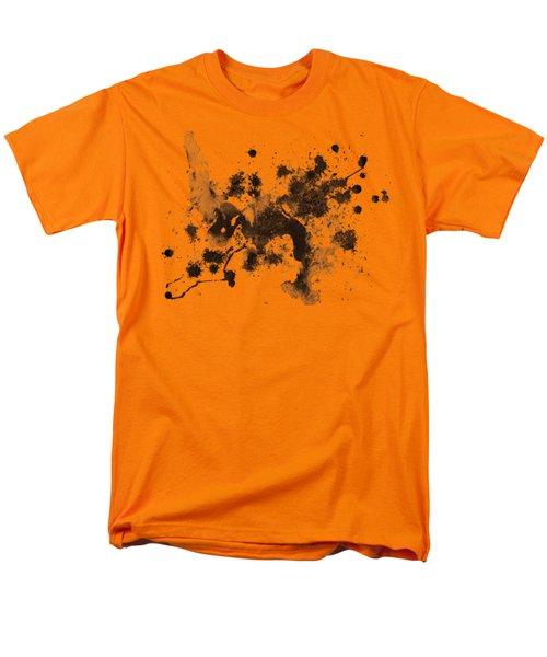 Splartch Men's T-Shirt  (Regular Fit) by Marc Philippe Joly