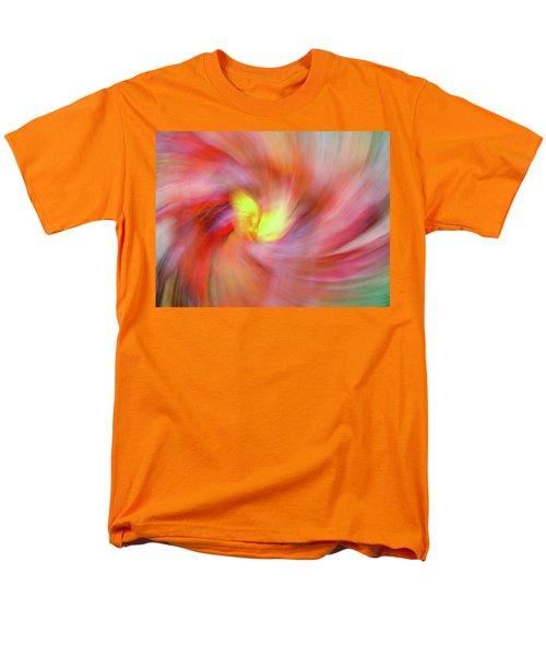 Autumn Foliage 12 Men's T-Shirt  (Regular Fit) by Bernhart Hochleitner