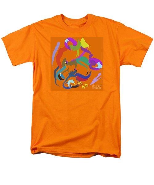 Bear  Men's T-Shirt  (Regular Fit) by Go Van Kampen
