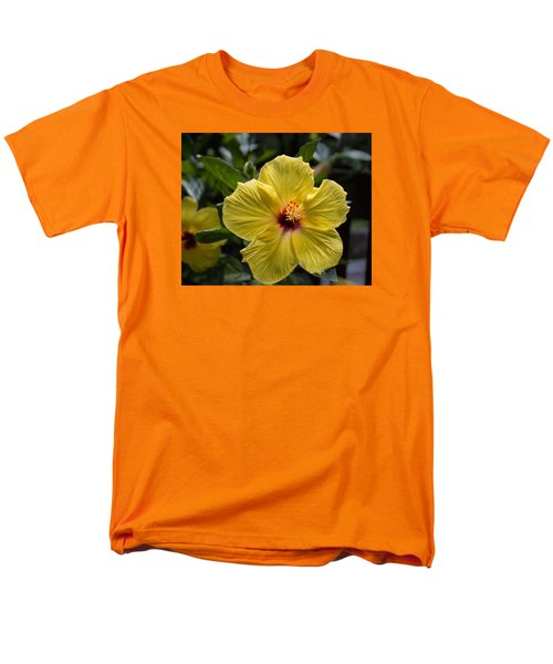 Men's T-Shirt  (Regular Fit) featuring the photograph Beautifully Delicate by Arlene Carmel
