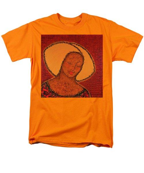 Beauty Of Silence Men's T-Shirt  (Regular Fit) by Gloria Rothrock